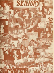 Page 11, 1942 Edition, Panzer College - Olympia Yearbook (East Orange, NJ) online yearbook collection