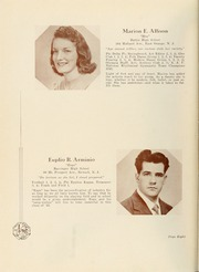 Page 12, 1942 Edition, Panzer College - Olympia Yearbook (East Orange, NJ) online yearbook collection