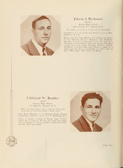Page 14, 1942 Edition, Panzer College - Olympia Yearbook (East Orange, NJ) online yearbook collection