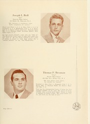 Page 15, 1942 Edition, Panzer College - Olympia Yearbook (East Orange, NJ) online yearbook collection