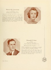 Page 17, 1942 Edition, Panzer College - Olympia Yearbook (East Orange, NJ) online yearbook collection