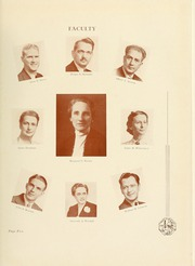 Page 9, 1942 Edition, Panzer College - Olympia Yearbook (East Orange, NJ) online yearbook collection