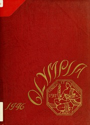 1946 Edition, Panzer College - Olympia Yearbook (East Orange, NJ)