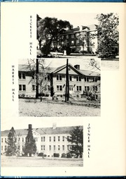 Page 10, 1959 Edition, Fayetteville State University - Fayettevillian Bronco Yearbook (Fayetteville, NC) online yearbook collection