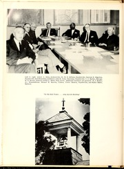 Page 8, 1961 Edition, Fayetteville State University - Fayettevillian Bronco Yearbook (Fayetteville, NC) online yearbook collection