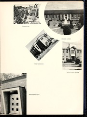 Page 11, 1962 Edition, Fayetteville State University - Fayettevillian Bronco Yearbook (Fayetteville, NC) online yearbook collection