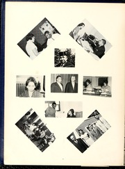 Page 14, 1962 Edition, Fayetteville State University - Fayettevillian Bronco Yearbook (Fayetteville, NC) online yearbook collection