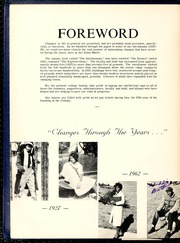 Page 6, 1962 Edition, Fayetteville State University - Fayettevillian Bronco Yearbook (Fayetteville, NC) online yearbook collection
