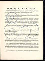 Page 9, 1962 Edition, Fayetteville State University - Fayettevillian Bronco Yearbook (Fayetteville, NC) online yearbook collection