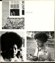 Page 11, 1976 Edition, Fayetteville State University - Fayettevillian Bronco Yearbook (Fayetteville, NC) online yearbook collection