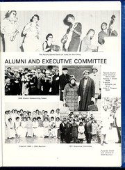 Page 15, 1977 Edition, Fayetteville State University - Fayettevillian Bronco Yearbook (Fayetteville, NC) online yearbook collection