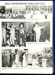 Page 17, 1977 Edition, Fayetteville State University - Fayettevillian Bronco Yearbook (Fayetteville, NC) online yearbook collection