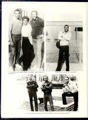 Page 8, 1982 Edition, Fayetteville State University - Fayettevillian Bronco Yearbook (Fayetteville, NC) online yearbook collection