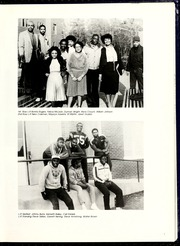 Page 9, 1982 Edition, Fayetteville State University - Fayettevillian Bronco Yearbook (Fayetteville, NC) online yearbook collection