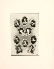 Page 17, 1903 Edition, Peace College - Lotus Yearbook (Raleigh, NC) online yearbook collection