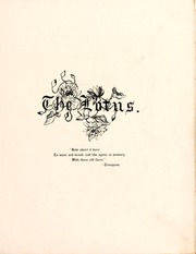 Page 7, 1903 Edition, Peace College - Lotus Yearbook (Raleigh, NC) online yearbook collection