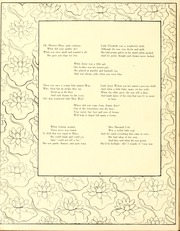 Page 12, 1909 Edition, Peace College - Lotus Yearbook (Raleigh, NC) online yearbook collection