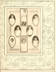Page 13, 1909 Edition, Peace College - Lotus Yearbook (Raleigh, NC) online yearbook collection