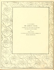 Page 8, 1909 Edition, Peace College - Lotus Yearbook (Raleigh, NC) online yearbook collection