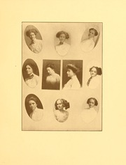 Page 15, 1911 Edition, Peace College - Lotus Yearbook (Raleigh, NC) online yearbook collection