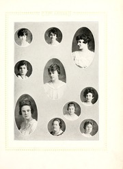 Page 13, 1918 Edition, Peace College - Lotus Yearbook (Raleigh, NC) online yearbook collection