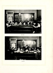 Page 15, 1918 Edition, Peace College - Lotus Yearbook (Raleigh, NC) online yearbook collection