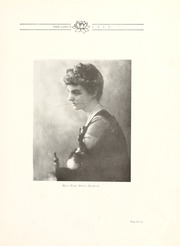 Page 13, 1920 Edition, Peace College - Lotus Yearbook (Raleigh, NC) online yearbook collection