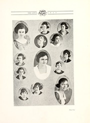 Page 15, 1920 Edition, Peace College - Lotus Yearbook (Raleigh, NC) online yearbook collection