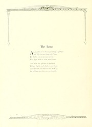 Page 10, 1927 Edition, Peace College - Lotus Yearbook (Raleigh, NC) online yearbook collection