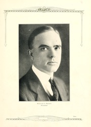 Page 9, 1927 Edition, Peace College - Lotus Yearbook (Raleigh, NC) online yearbook collection