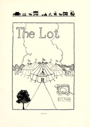 Page 17, 1928 Edition, Peace College - Lotus Yearbook (Raleigh, NC) online yearbook collection