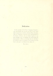 Page 6, 1928 Edition, Peace College - Lotus Yearbook (Raleigh, NC) online yearbook collection