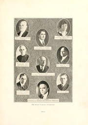 Page 7, 1928 Edition, Peace College - Lotus Yearbook (Raleigh, NC) online yearbook collection