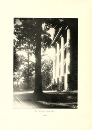 Page 8, 1928 Edition, Peace College - Lotus Yearbook (Raleigh, NC) online yearbook collection
