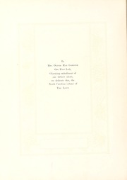 Page 10, 1931 Edition, Peace College - Lotus Yearbook (Raleigh, NC) online yearbook collection