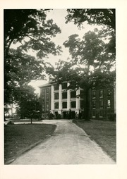 Page 17, 1931 Edition, Peace College - Lotus Yearbook (Raleigh, NC) online yearbook collection
