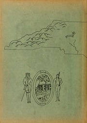 Page 2, 1931 Edition, Peace College - Lotus Yearbook (Raleigh, NC) online yearbook collection