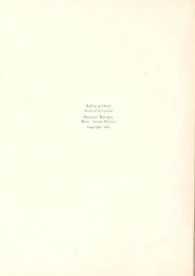 Page 6, 1931 Edition, Peace College - Lotus Yearbook (Raleigh, NC) online yearbook collection