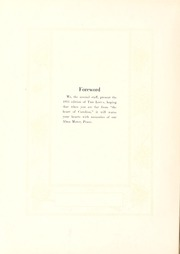 Page 8, 1931 Edition, Peace College - Lotus Yearbook (Raleigh, NC) online yearbook collection