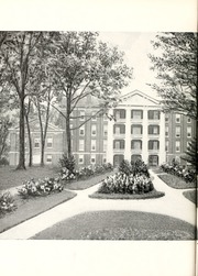 Page 12, 1934 Edition, Peace College - Lotus Yearbook (Raleigh, NC) online yearbook collection