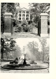 Page 13, 1936 Edition, Peace College - Lotus Yearbook (Raleigh, NC) online yearbook collection