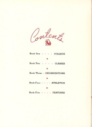 Page 10, 1938 Edition, Peace College - Lotus Yearbook (Raleigh, NC) online yearbook collection