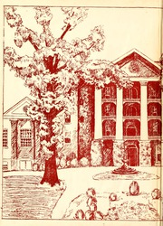 Page 2, 1938 Edition, Peace College - Lotus Yearbook (Raleigh, NC) online yearbook collection