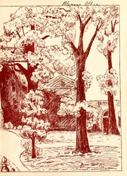 Page 3, 1938 Edition, Peace College - Lotus Yearbook (Raleigh, NC) online yearbook collection