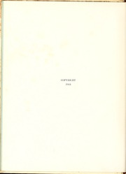 Page 6, 1944 Edition, Peace College - Lotus Yearbook (Raleigh, NC) online yearbook collection