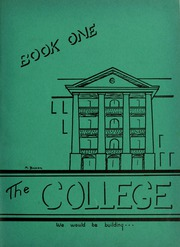 Page 17, 1946 Edition, Peace College - Lotus Yearbook (Raleigh, NC) online yearbook collection