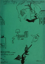 Page 3, 1946 Edition, Peace College - Lotus Yearbook (Raleigh, NC) online yearbook collection