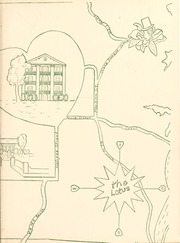 Page 3, 1949 Edition, Peace College - Lotus Yearbook (Raleigh, NC) online yearbook collection