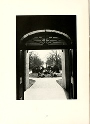Page 6, 1951 Edition, Peace College - Lotus Yearbook (Raleigh, NC) online yearbook collection