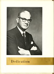 Page 10, 1963 Edition, Peace College - Lotus Yearbook (Raleigh, NC) online yearbook collection